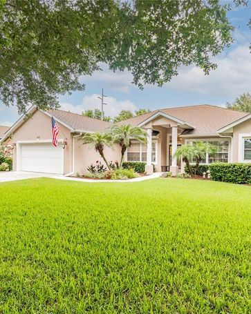 10727 MASTERS DRIVE Clermont, FL, 34711