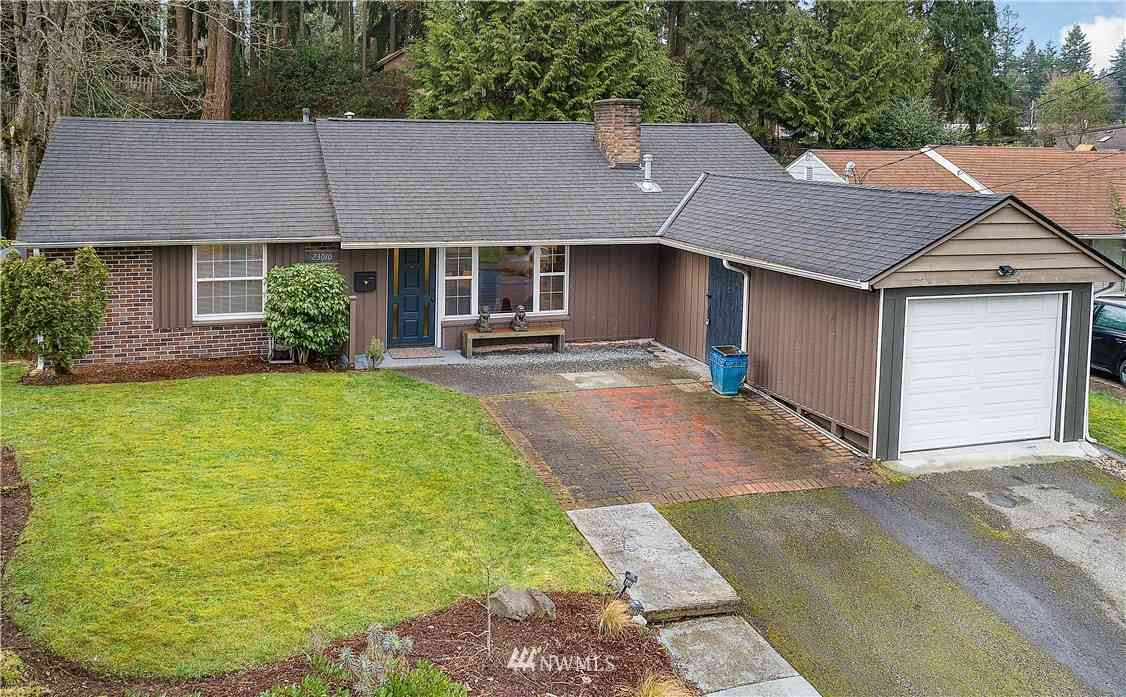 23010 59th Avenue W, Mountlake Terrace, WA, 98043,