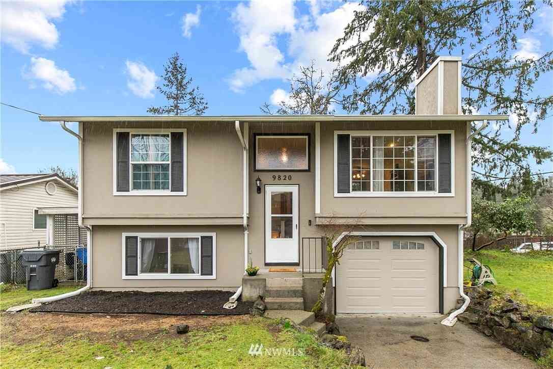 9820 Wildwood Avenue SW, Lakewood, WA, 98498,