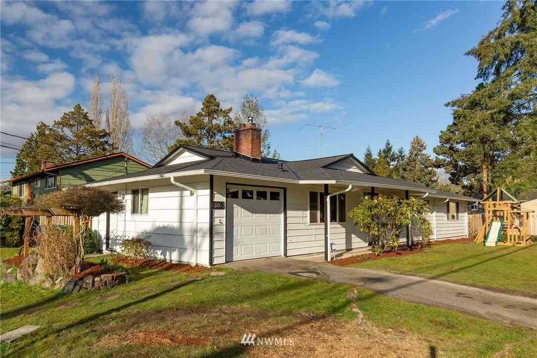 3803 228th Street SW, Mountlake Terrace, WA, 98043,