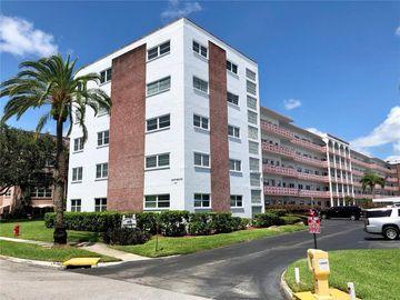 5501 80TH STREET N #308, St Petersburg, FL, 33709,
