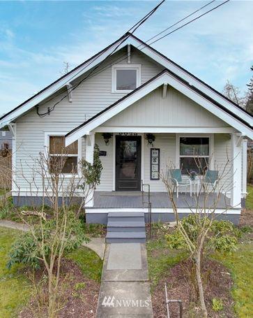 5642 S K Street Tacoma, WA, 98408