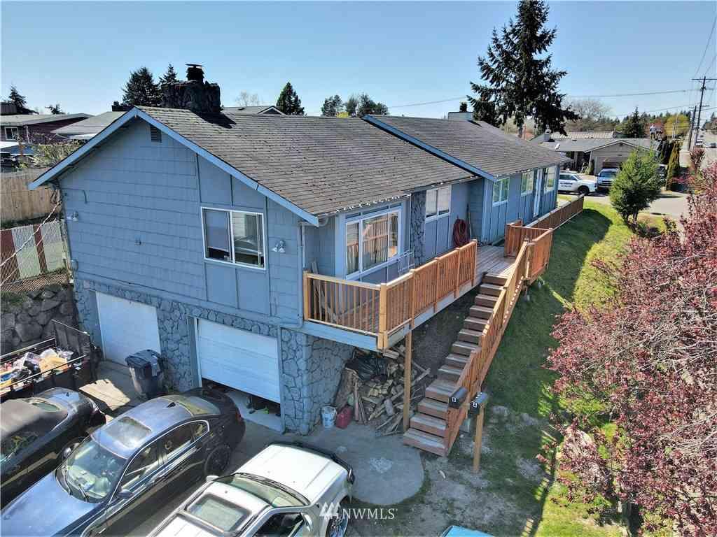 5718 S 12th Street, Tacoma, WA, 98465,