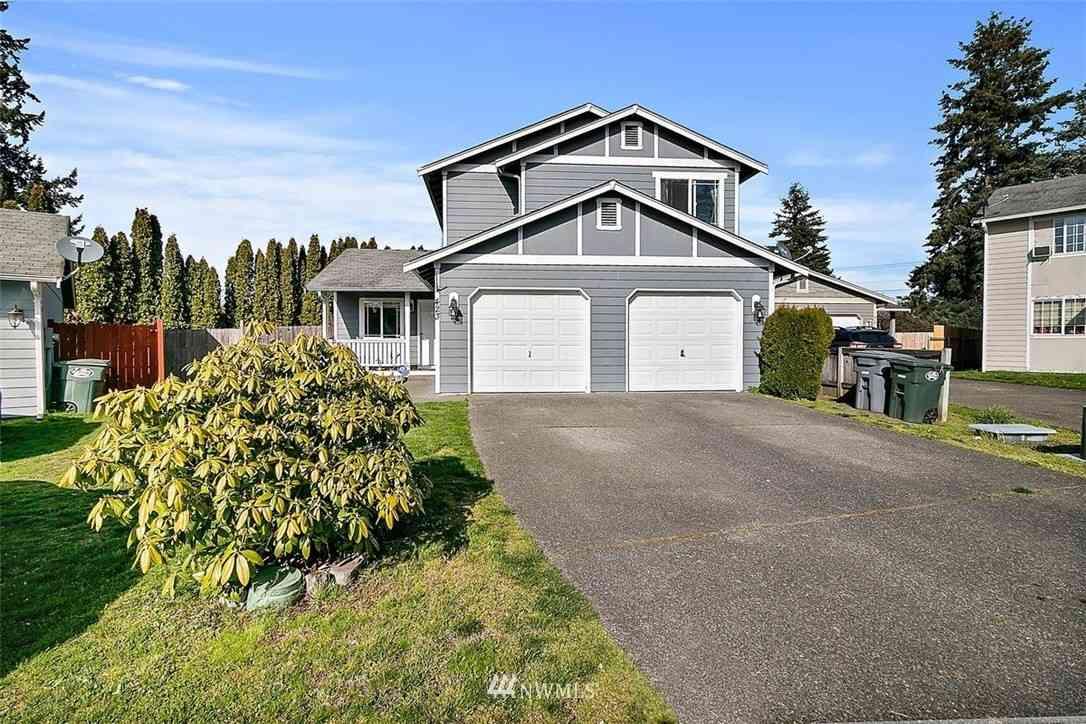 423 135th St S, Tacoma, WA, 98444,