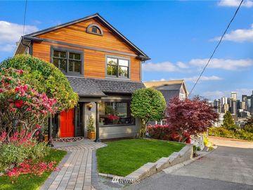 404 Comstock Place, Seattle, WA, 98109,