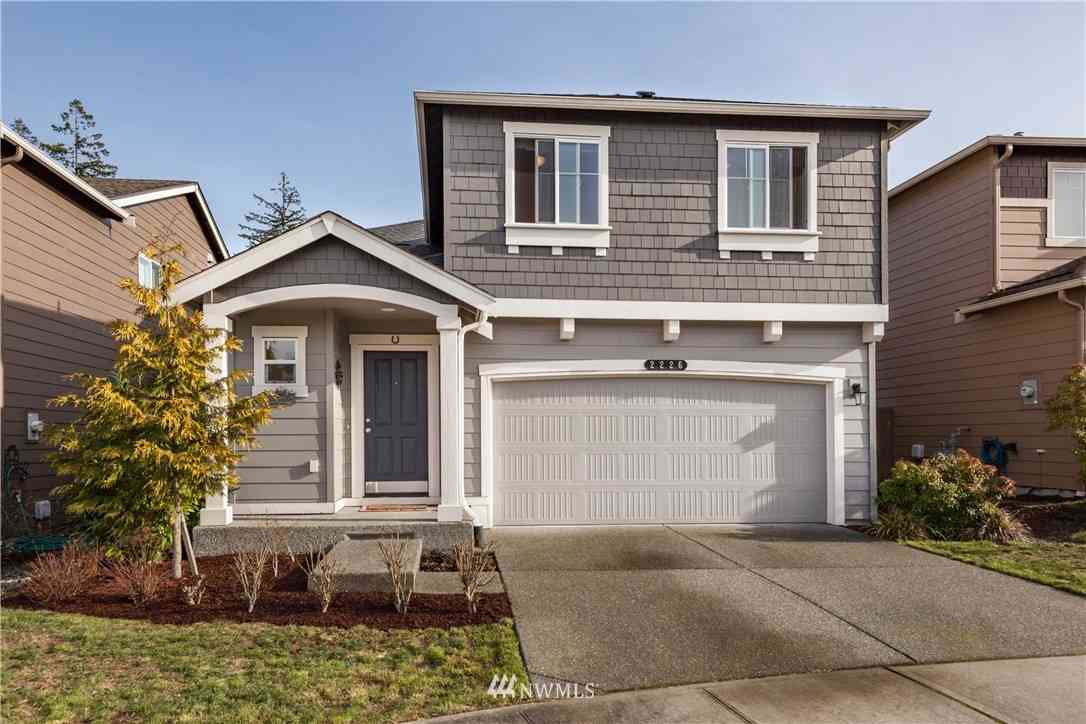 2226 69th Court SE, Auburn, WA, 98092,