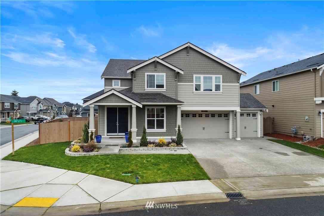 10501 191st Street E, Puyallup, WA, 98374,