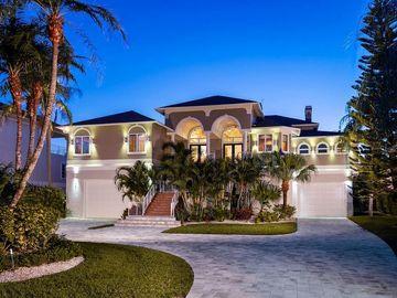 944 POINT SEASIDE DRIVE, Crystal Beach, FL, 34681,