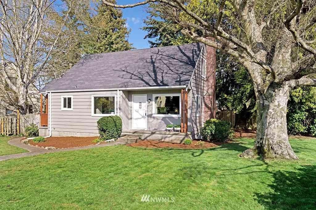 10502 13th Avenue NW, Seattle, WA, 98177,