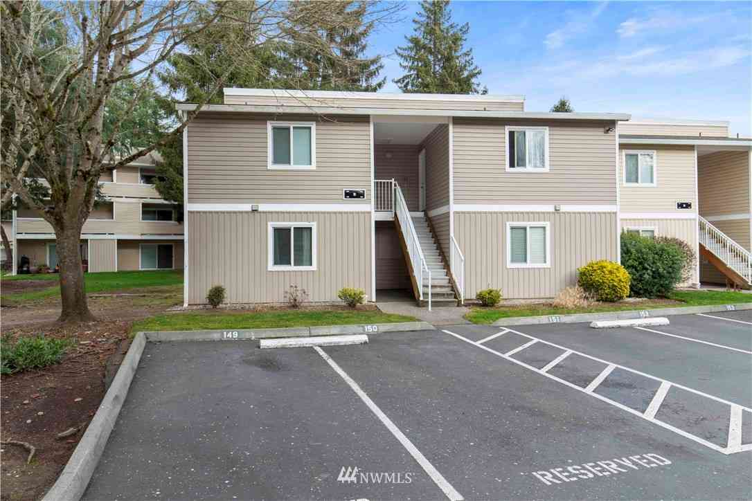 12510 NE 130th Way #B 106, Kirkland, WA, 98034,