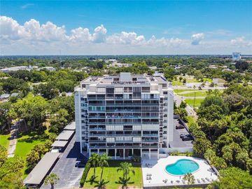 500 N OSCEOLA AVENUE #H, Clearwater, FL, 33755,