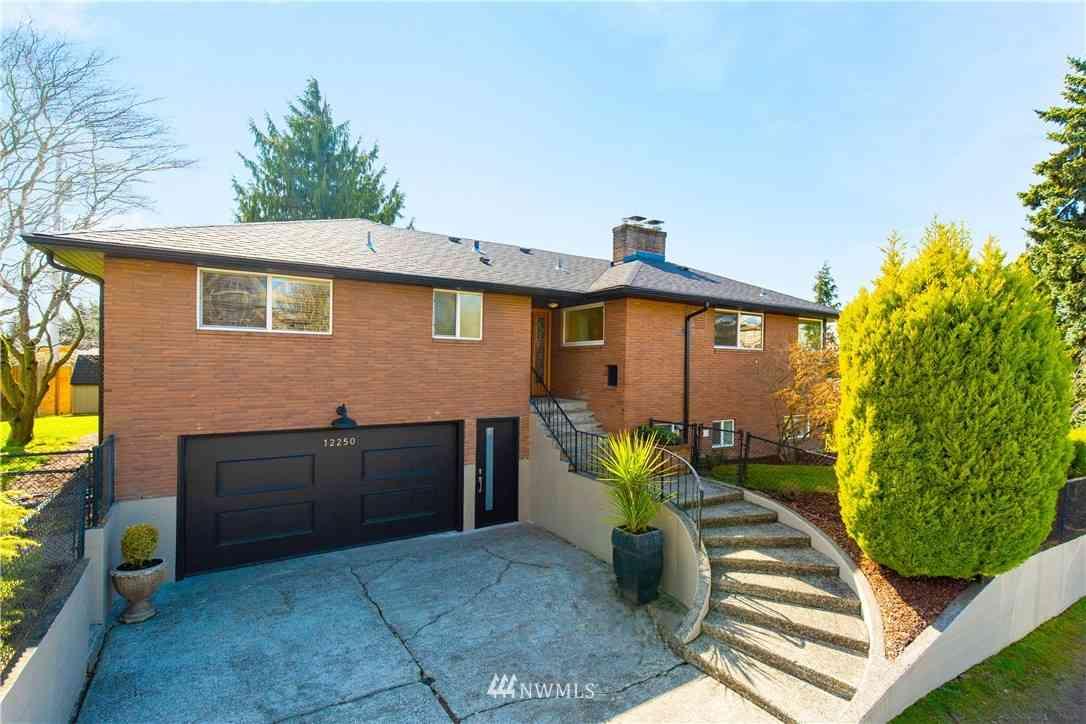 12250 Palatine Avenue N, Seattle, WA, 98133,