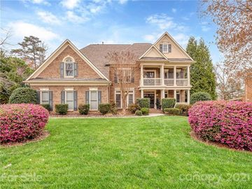 8302 Woodmont Drive, Marvin, NC, 28173,
