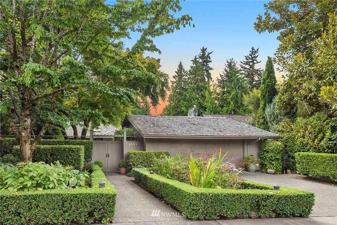 1555 Parkside Drive E, Seattle, WA, 98112,