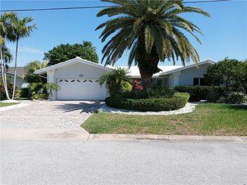 213 HOWARD DRIVE #A, Belleair Beach, FL, 33786,