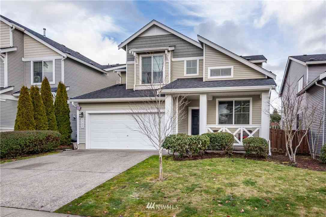 2309 162nd Avenue Ct E, Lake Tapps, WA, 98391,