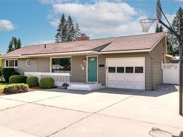 38 Martin Place, Wenatchee, WA, 98801,