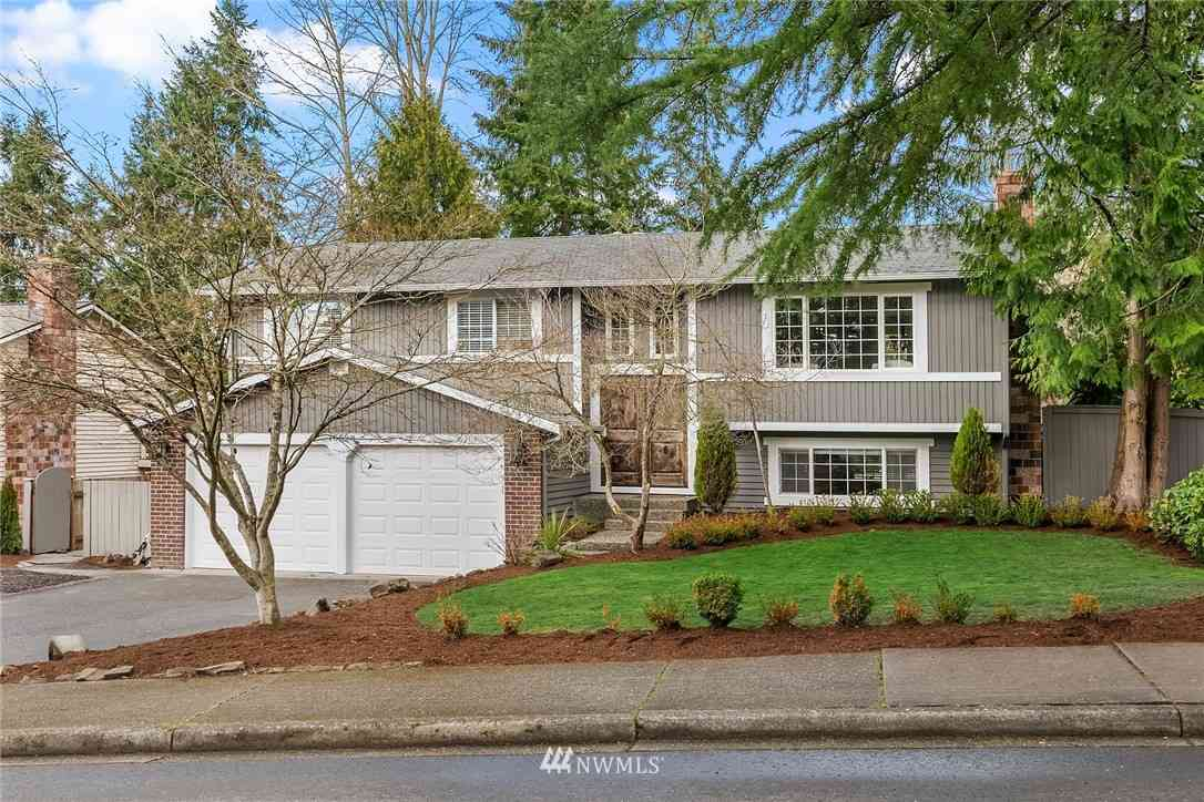 10028 NE 204th Street, Bothell, WA, 98011,