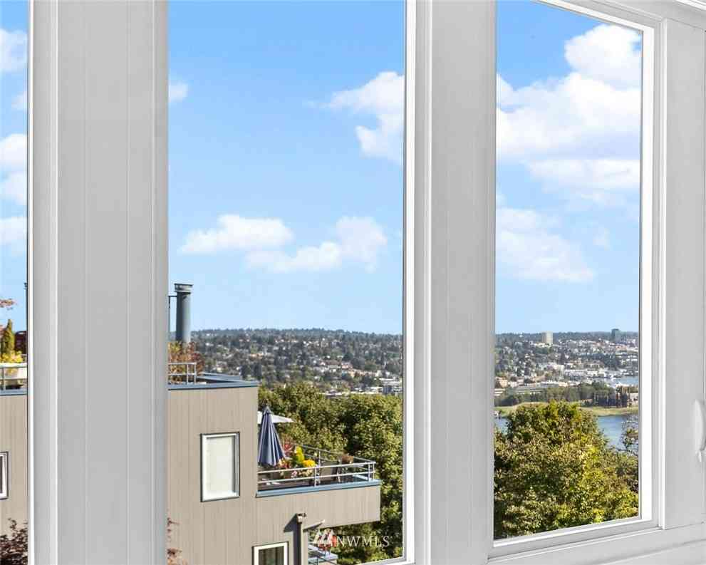 1800 Taylor Avenue N #304, Seattle, WA, 98109,