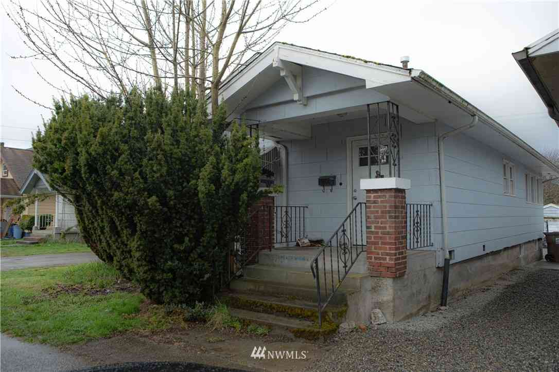 3838 S G St, Tacoma, WA, 98418,
