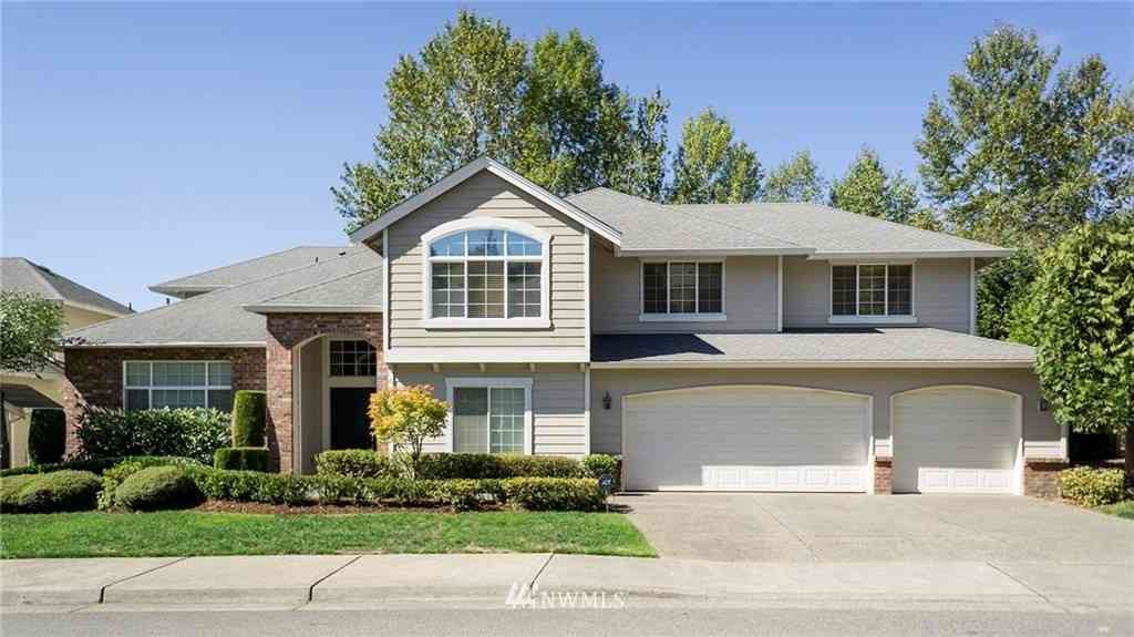 6403 164th Place SE, Bellevue, WA, 98005,