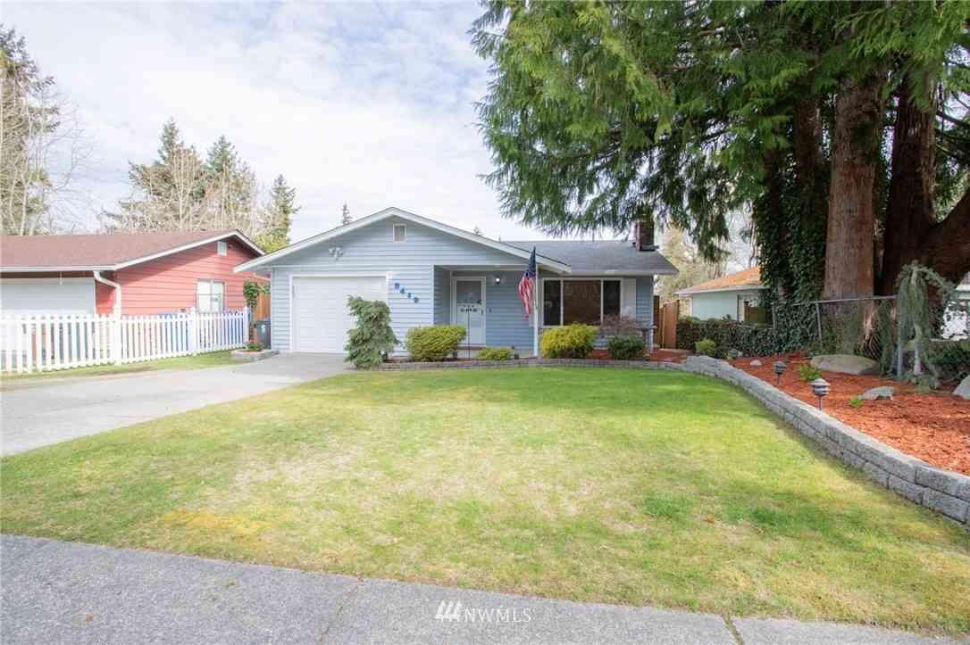 5419 N 38th Street, Tacoma, WA, 98407,