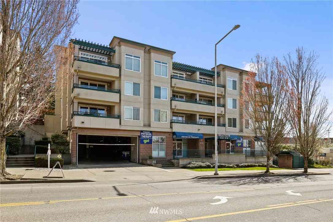 8750 Greenwood Avenue N #S203, Seattle, WA, 98103,