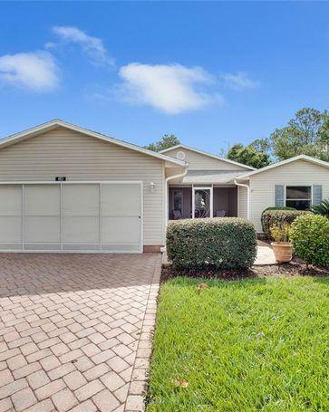 341 RANCHWOOD DRIVE Leesburg, FL, 34748