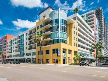 1208 E KENNEDY BOULEVARD #1114, Tampa, FL, 33602,