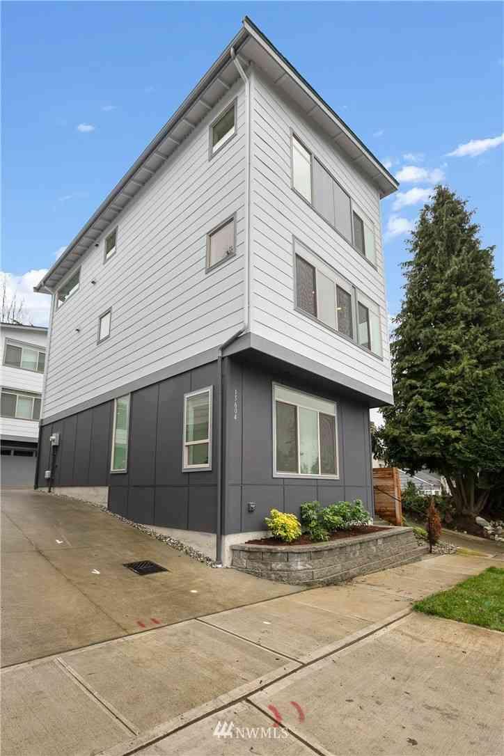 15604 5th Avenue NE #B, Shoreline, WA, 98155,
