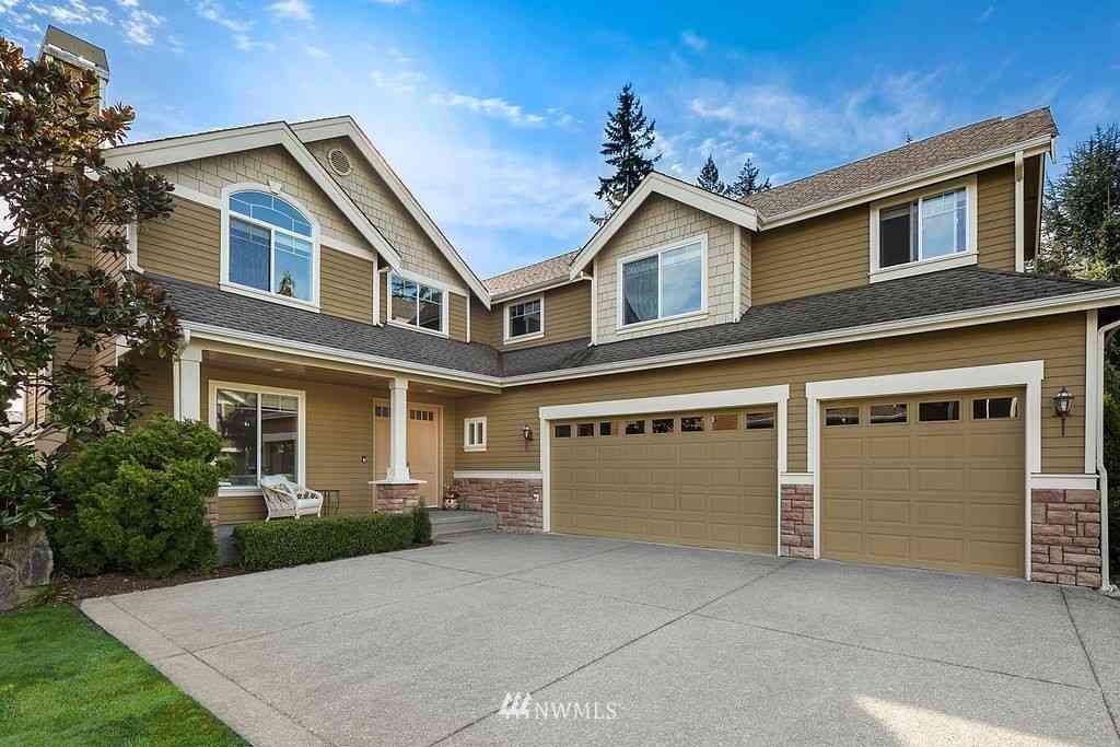 1108 140th Avenue SE, Bellevue, WA, 98005,