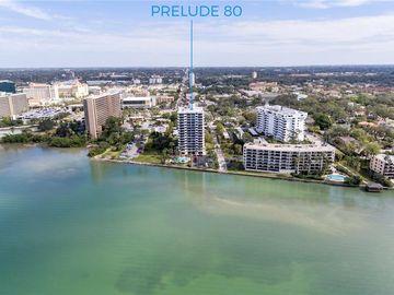 80 ROGERS STREET #8D, Clearwater, FL, 33756,