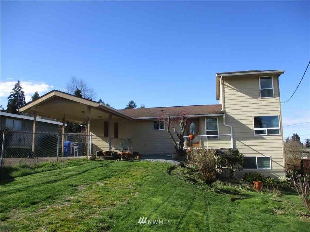 6514 21st Avenue NE, Tacoma, WA, 98422,