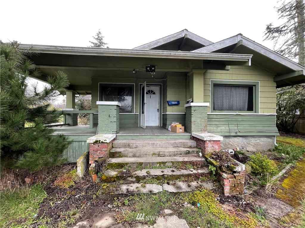 1003 S Adams Street, Tacoma, WA, 98405,