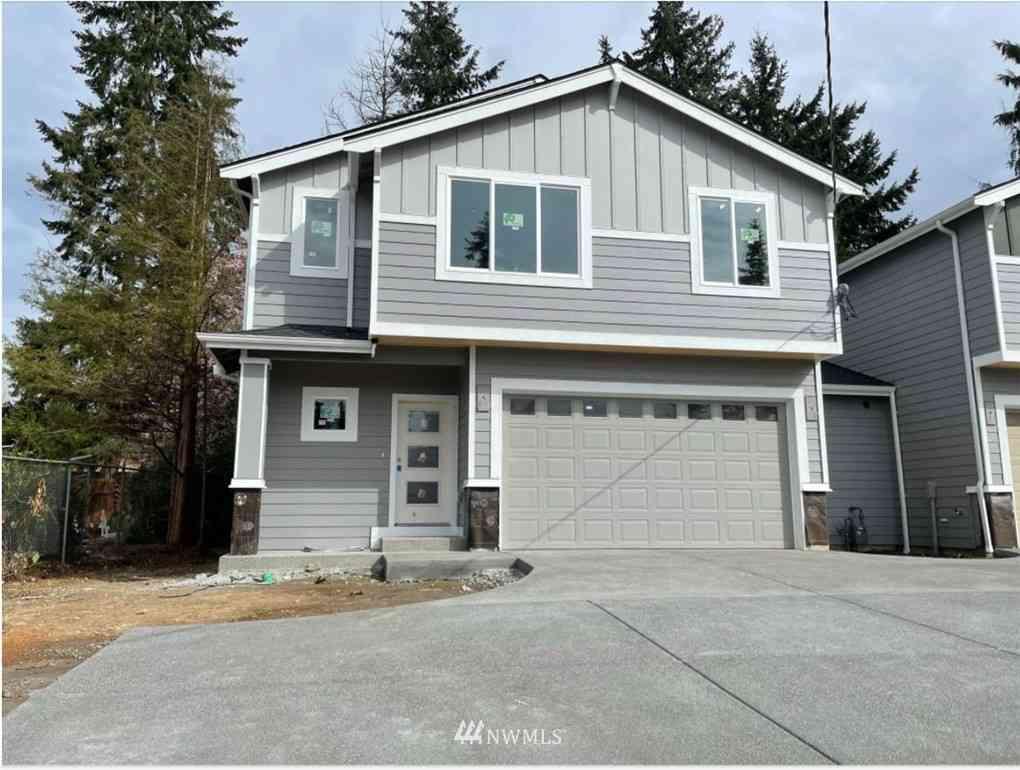 123 117th Place SE #A, Everett, WA, 98208,