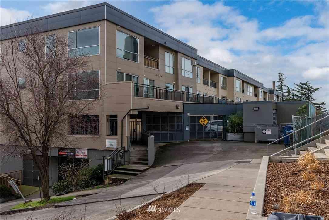 321 10th Avenue S #616, Seattle, WA, 98104,