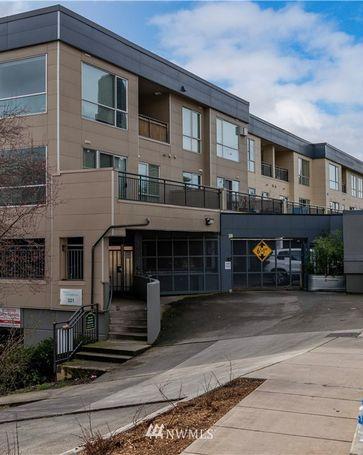321 10th Avenue S #616 Seattle, WA, 98104
