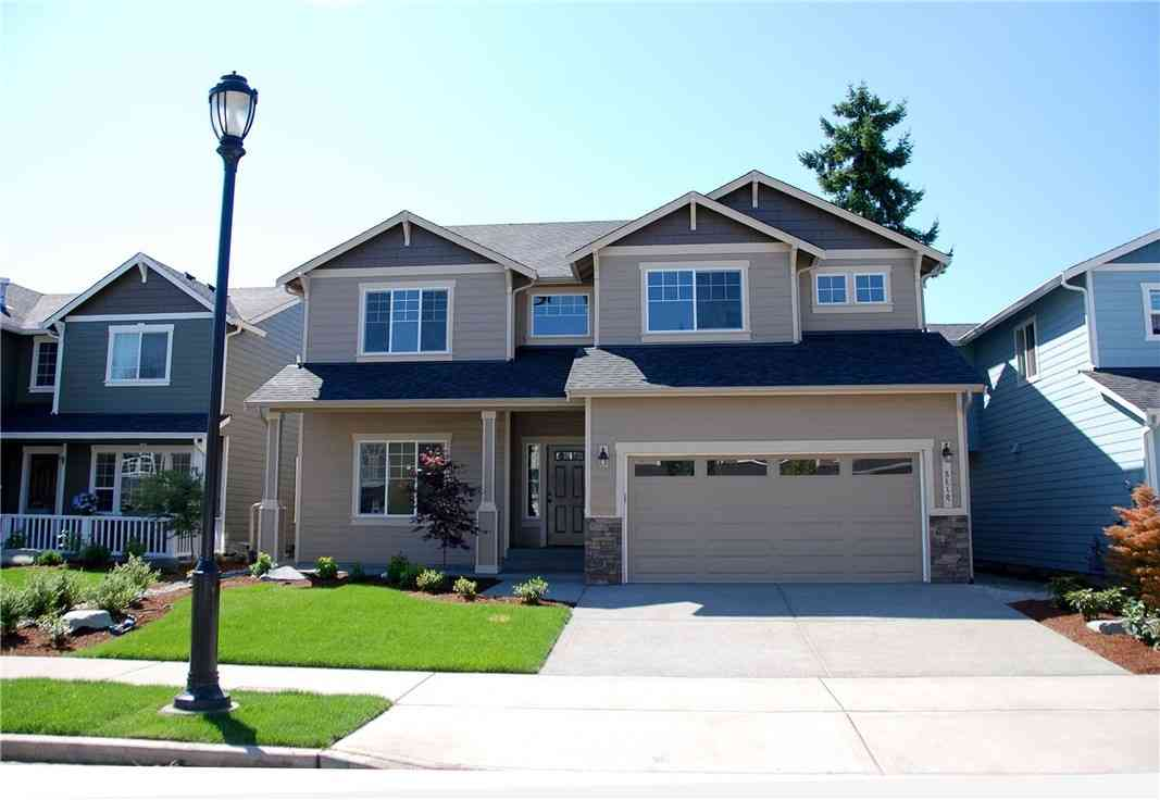 1085 Ron Brown Lane SW, Centralia, WA, 98531,
