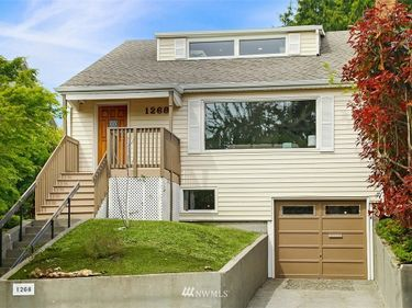 1268 NE 69th Street, Seattle, WA, 98115,
