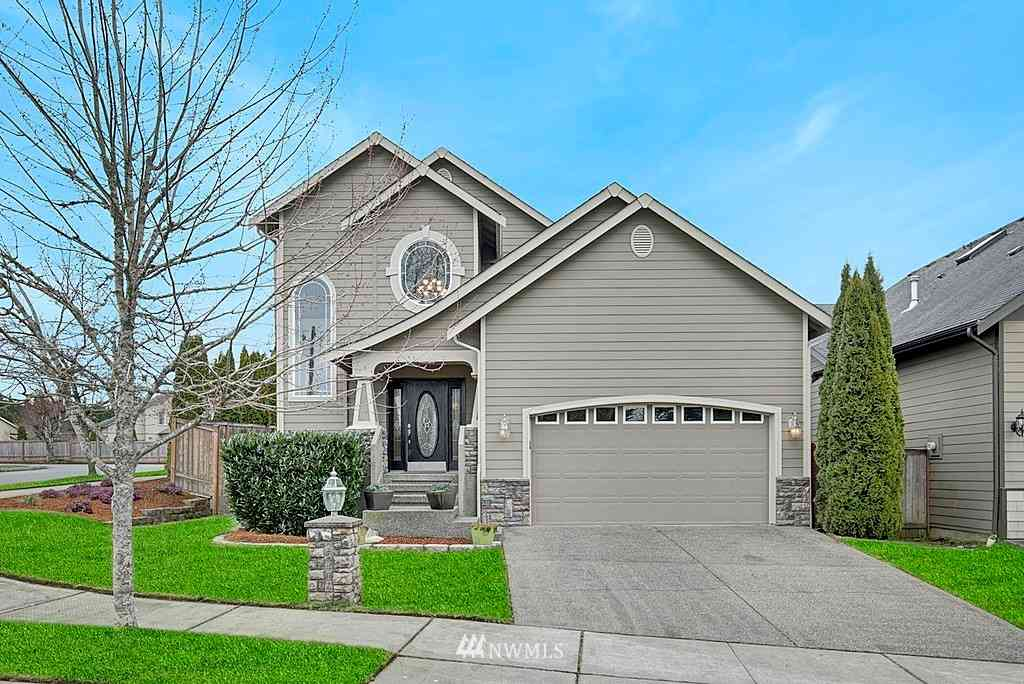 28104 227th Place SE, Maple Valley, WA, 98038,