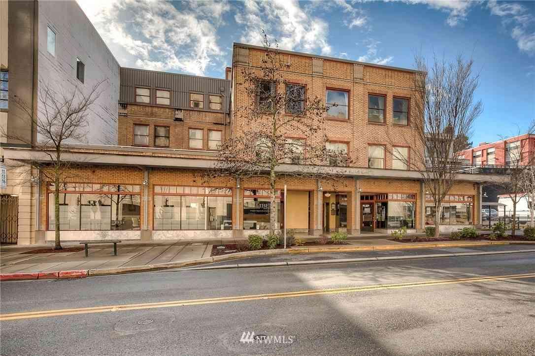 744 Market Street #101C, Tacoma, WA, 98402,