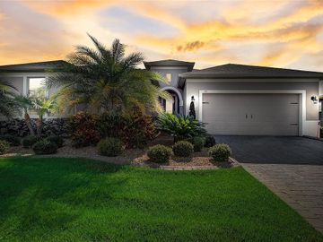 595 TIMBERVALE TRAIL, Clermont, FL, 34715,