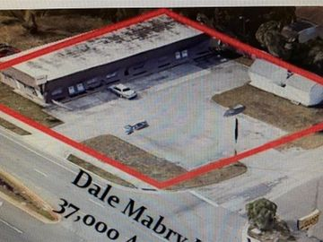 6205 S DALE MABRY HIGHWAY #A, Tampa, FL, 33611,