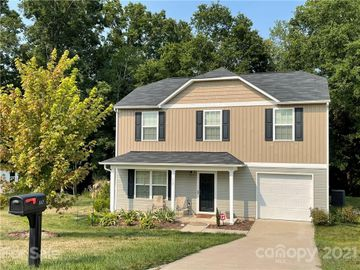 117 Maple Crest Drive, Kings Mountain, NC, 28086,