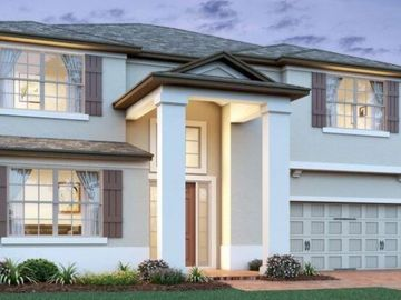 2501 SCENIC EDGE WAY, Oviedo, FL, 32765,