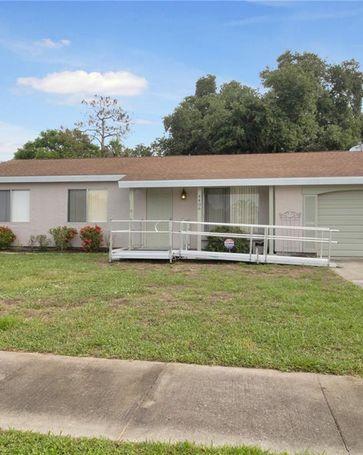 4406 HARTSOOK AVENUE North Port, FL, 34287