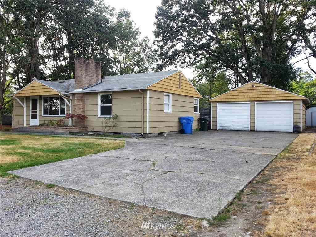 873 120th Street S, Tacoma, WA, 98444,
