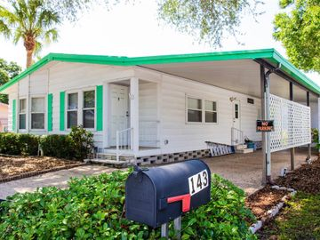 1001 STARKEY ROAD #143, Largo, FL, 33771,