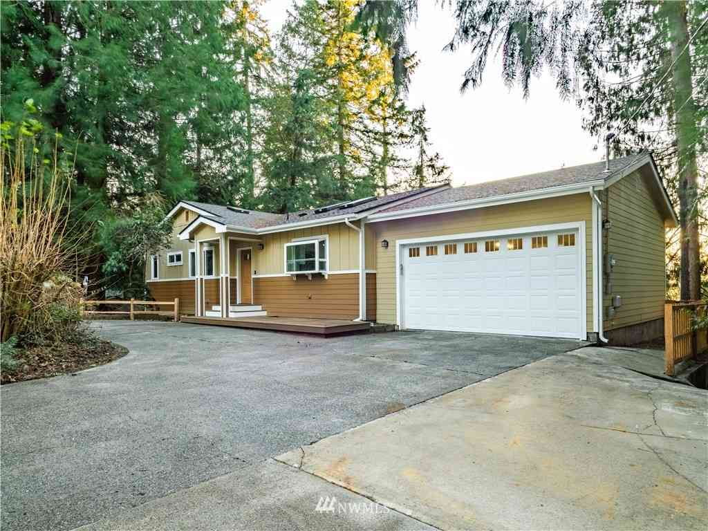 19137 11th Avenue NE, Poulsbo, WA, 98370,