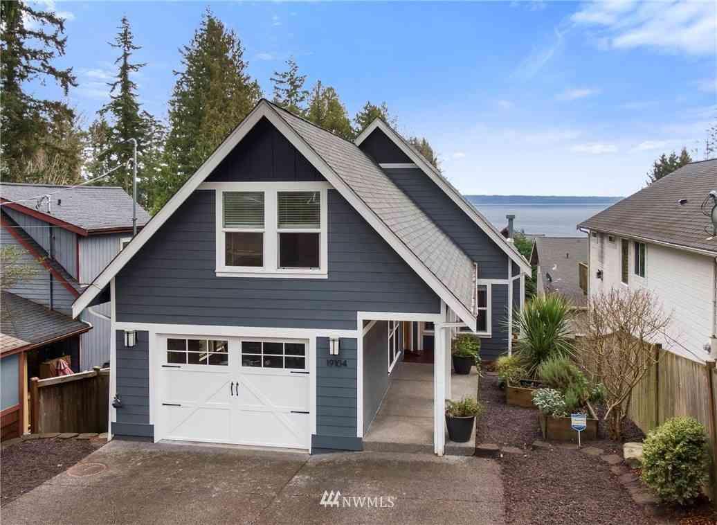 19104 Harris Avenue NE, Suquamish, WA, 98392,